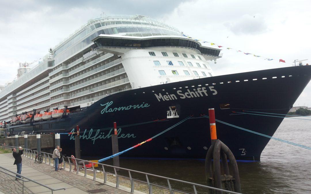 TUI Cruises – Mein Schiff 5