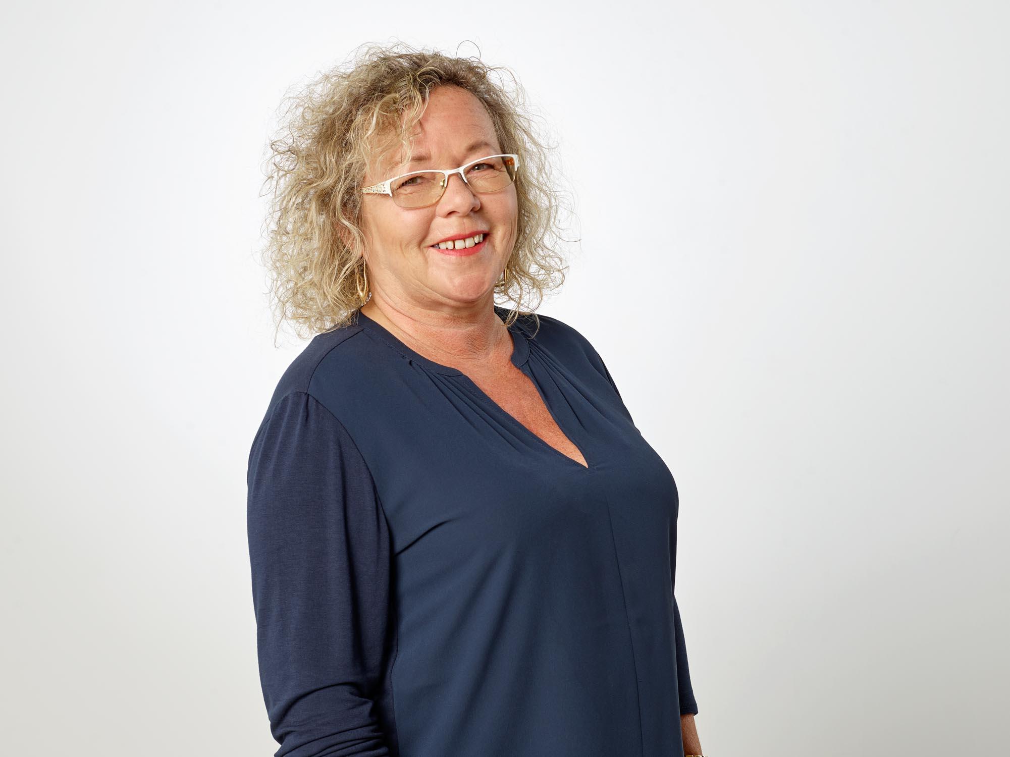 Sabine Rudert