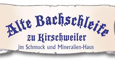 Edelsteinschleiferei Kirschweiler + Stadtführung