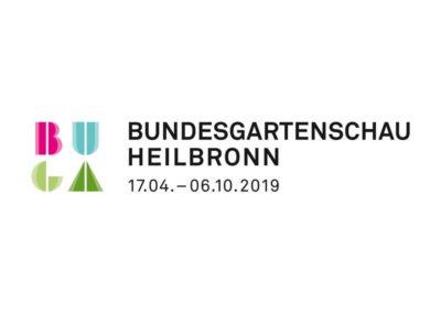 Sonntag, 12. Mai: Bundesgartenschau Heilbronn