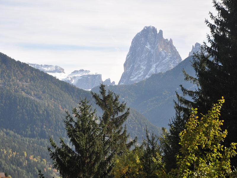 """Abschlussfahrt """"Südtirol"""""""