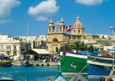 Malta – Mediterranes Highlight