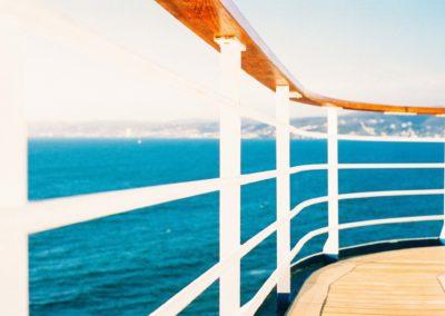 Ihre Anfrage zu Schiffsreisen