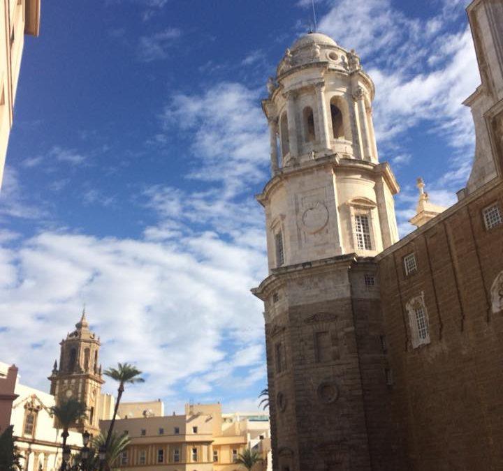 Andalusien – Costa de la Luz