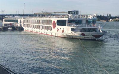 Arosa Aqua – Rhein
