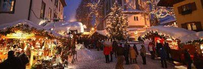 Weihnachtsmarkt Bad Hindelang 07.12.2019