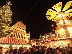 Augsburger Christkindlesmarkt 21.12.2019