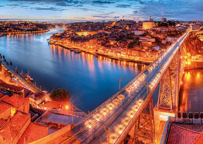 A-Rosa-Flusskreuzfahrt – Erlebnis Douro