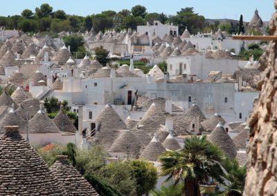 Apulien – Erlebnis für Alleinreisende