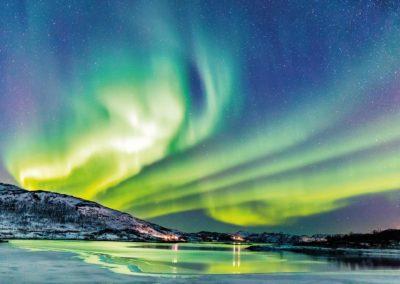 Erlebnisreise Nordschweden 06.03. – 09.03.2020