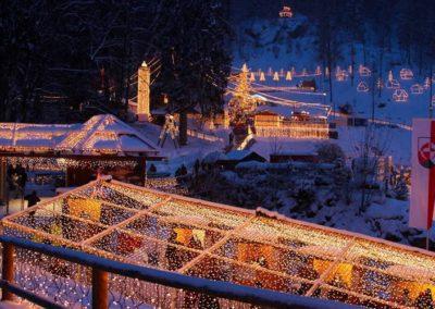 Triberger Weihnachtszauber 27.12.2019