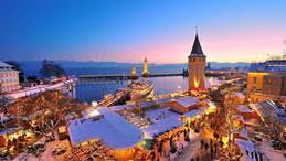 Weihnachtsmarkt am See – Konstanz 15.12.2019