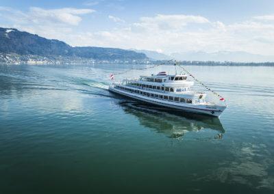 Muttertagsfahrt auf dem Bodensee 10.05.2020
