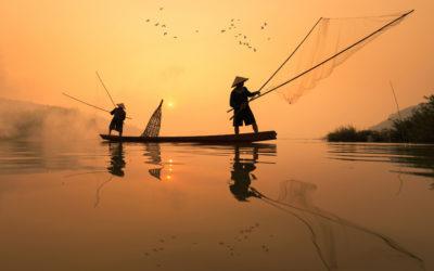 Infoveranstaltung: Mekong Flusskreuzfahrt