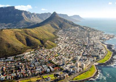Südafrika – Vom Krügerpark zum Tafelberg