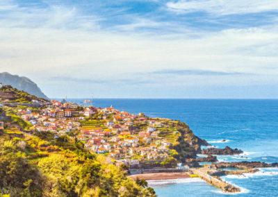 Portugal – Madeira Blumenzauber
