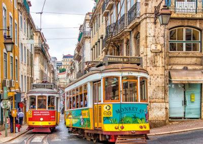 Erlebnisreise Portugal