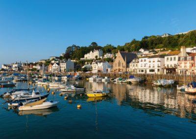 Großbritannien: Inselkombination Guernsey und Jersey