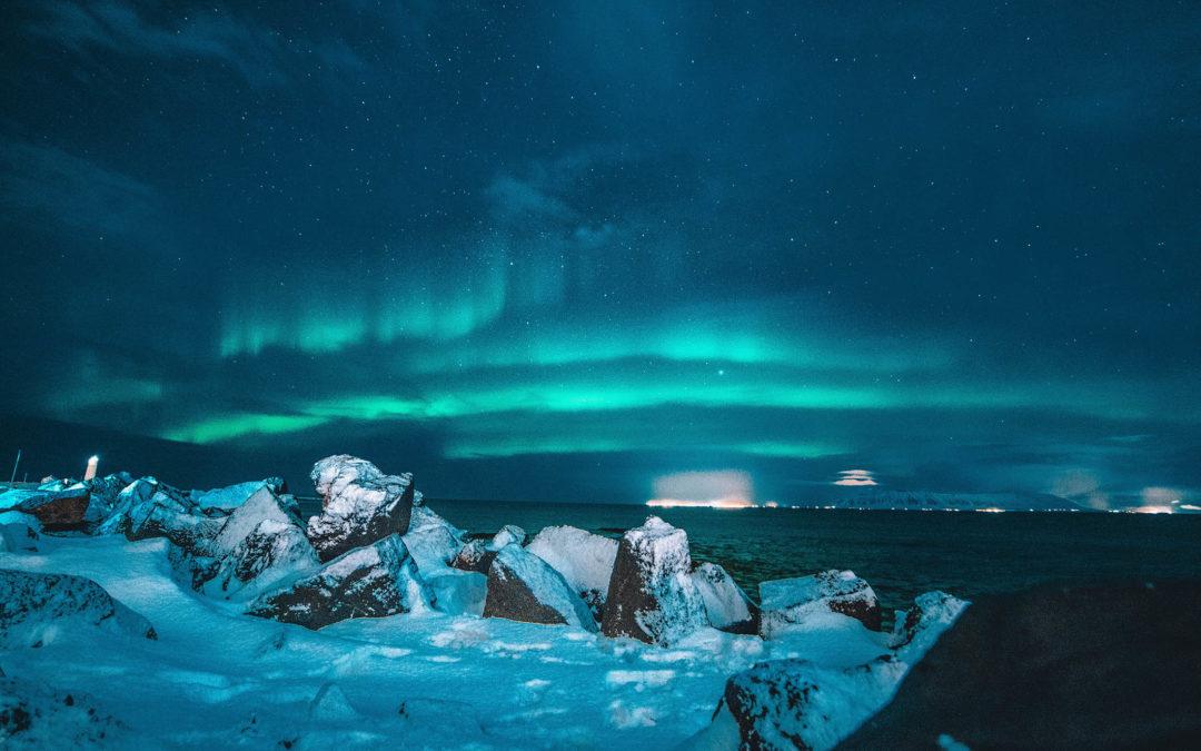 Länderabend Island