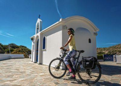 Griechenland per E-Bike entdecken